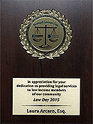 2017 Lawyers of Distinction Top 10% in the USA